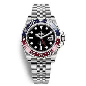 Gmt Master II Oyster 40 mm.